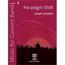 Paradigm Shift - Compello, Joseph