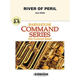 River Of Peril - Webb, Amy