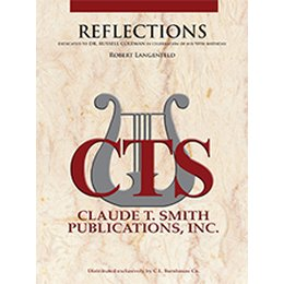 Reflections - Smith, Claud T.