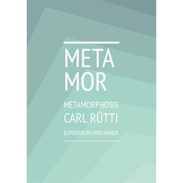 Metamorphosis - Rütti, Carl