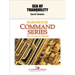 Sea of Tranquility - Shaffer, David