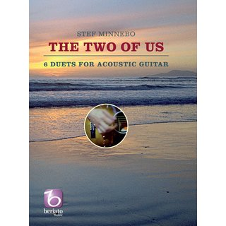 The Two of Us - Minnebo, Stef