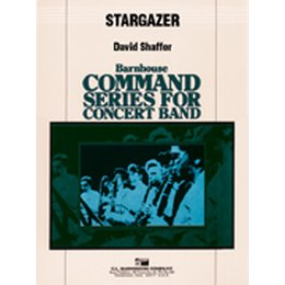 Stargazer - Shaffer, David