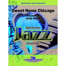 Sweet Home Chicago - Johnson, Robert L. - Clark, Andy
