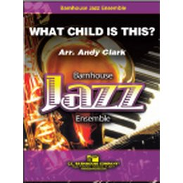 What Child is This (Greensleeves) - Clark, Andy