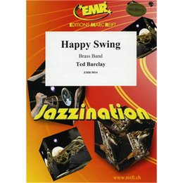 Happy Swing - Barclay, Ted