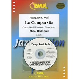 La Cumparsita - Rodriguez, Matos - Richards, Scott