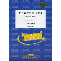 Moscow Nights - Traditional - Richards, Scott