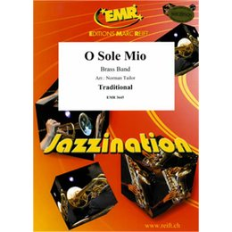 O Sole Mio - Traditional - Tailor, Norman - Moren, Bertrand