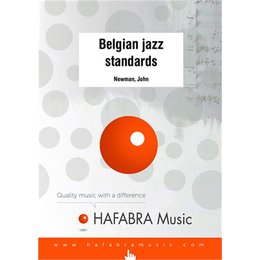 Belgian jazz standards - Newman, John